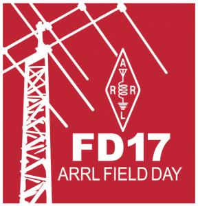 ARRL Field Day 2017