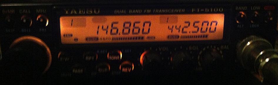 Cherryland Amateur Radio Club