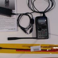 Kenwood TH-D72A 2m/70cm (144MHz/440MHz) Dual Bander w/1200/9600bps TNC, APRS.GPS, Sky Command System